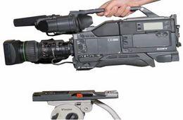 أساسيات التصوير التلفزيوني