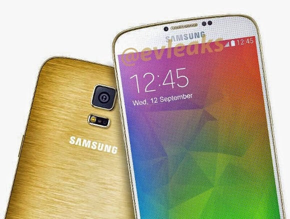 Samsung-galaxy-F-gold-leaks-and-Specifications