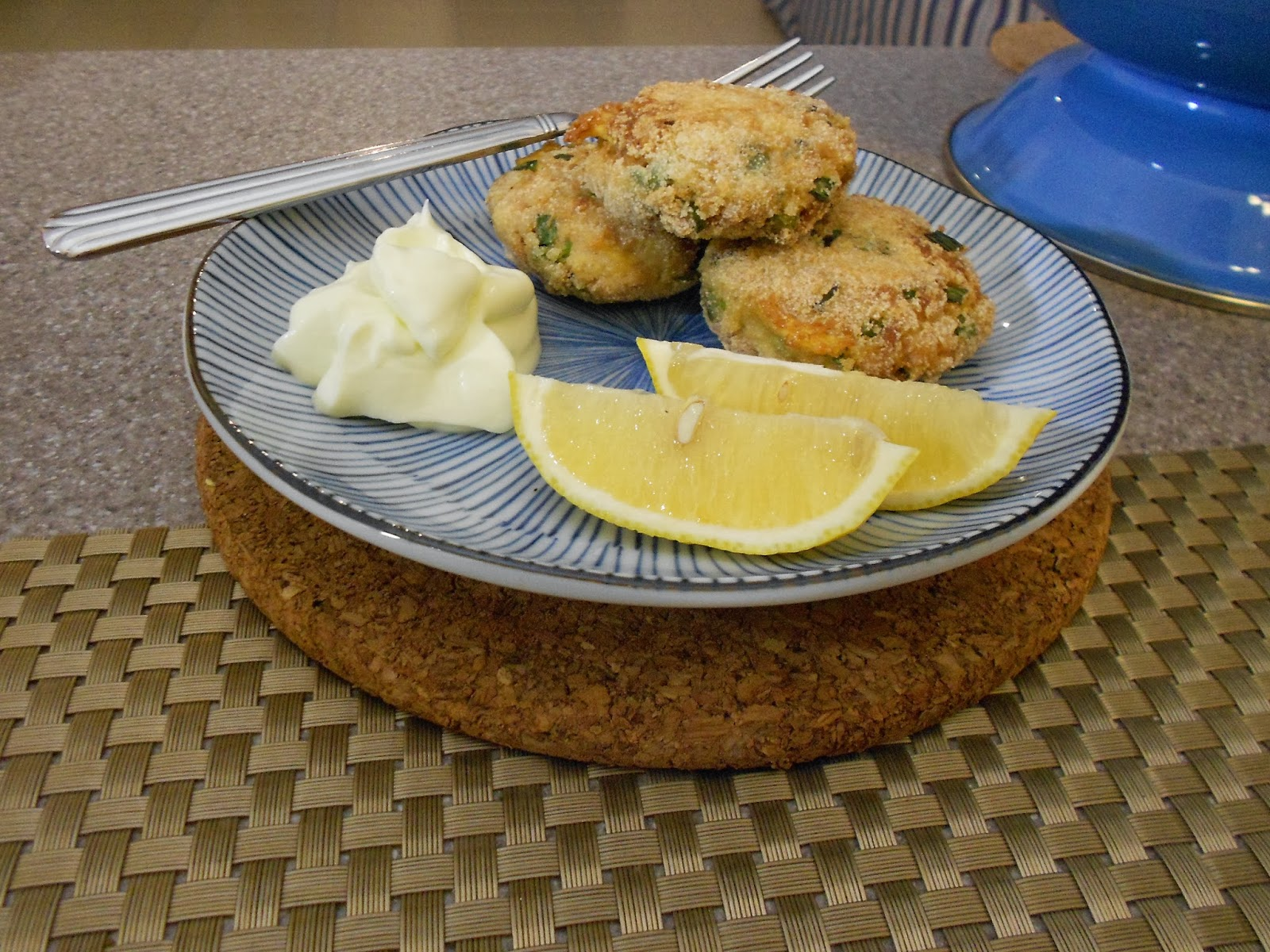 ... Celeriac Soup With Little Brown Rice Fish Cakes Recipes — Dishmaps
