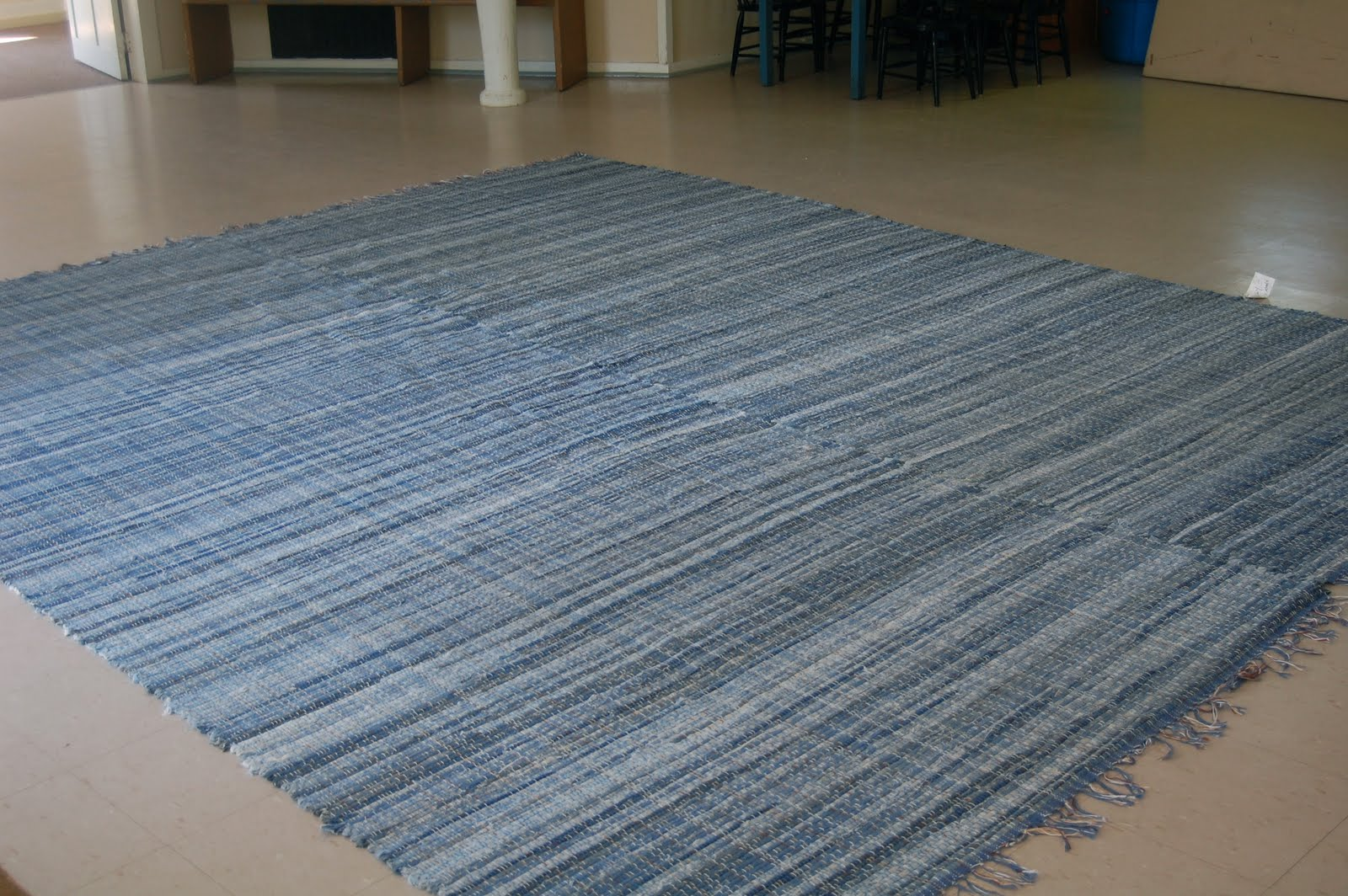 Blue Jean Rugs Home Decor