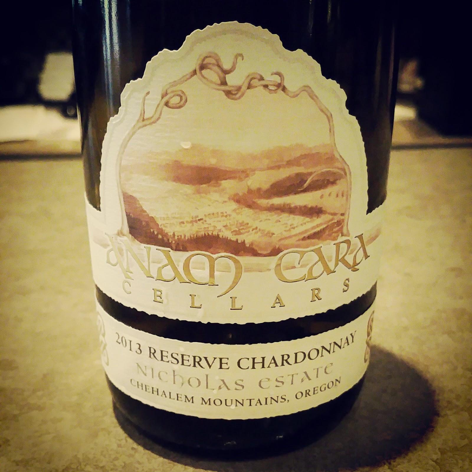 Anam Cara Chardonnay