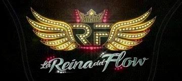 LA REINA DEL FLOW