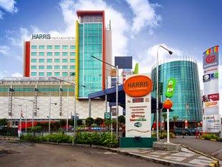 Hotel Bintang 4 di Bandung - HARRIS Hotel