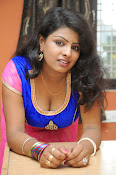 Sree Devi Sizzling Photo shoot-thumbnail-5