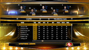 Download Euroleague 2k13 Mod (Demo) for NBA 2k13