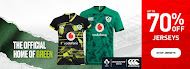 IRISH RUGBY STORE