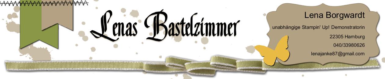 Lenas Bastelzimmer