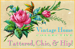 Gin'Gilli's Vintage Home Collective