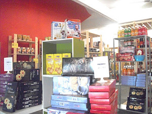 MUSLIM SHOPPE - kedai Halal online (klik image)