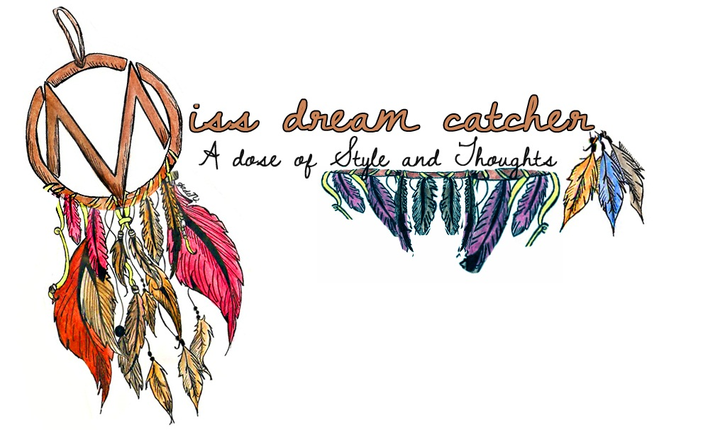 Miss Dream Catcher