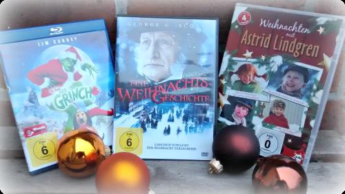 Der Grinch, Eine Weihnachtsgeschichte, Weihnachten mit Astrid Lindgren
