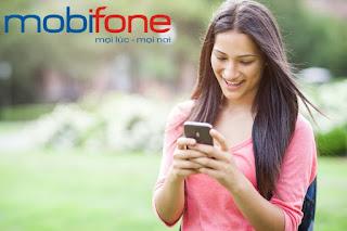 Đăng ký gói cước khuyến mãi D10 Mobifone 1,5GB