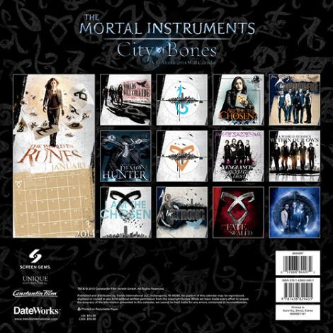 mundie moms tmi movie merchandise the mortal instruments
