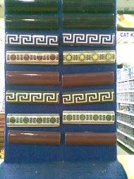 keramik lantai keramik roman k2 1 4 accessoris keramik lantai