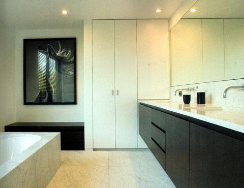 Living Room Interior Design Modern Contemporary Bathroom