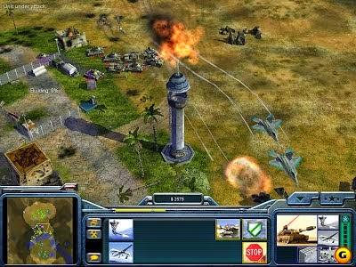 download command and conquer generals zero hour full version