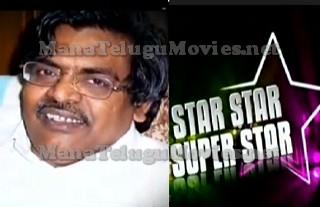 Sirivennela in Star Star Super Star Show