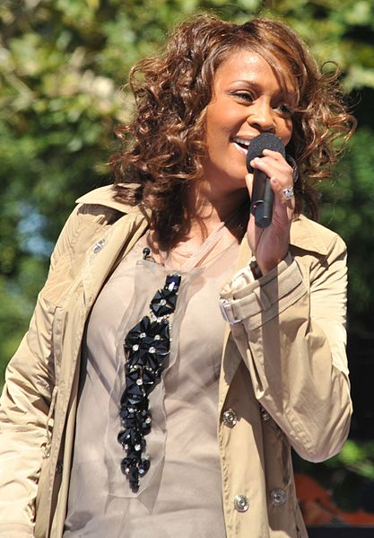 a biography of whitney elizabeth houston a grammy award winning american Whitney elizabeth houston  award-winning actress and grammy award-winning artist – could perform a respectful musical tribute to houston  biography of .
