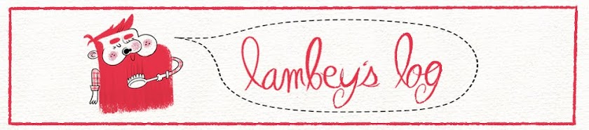 Lambey&#39;s Log