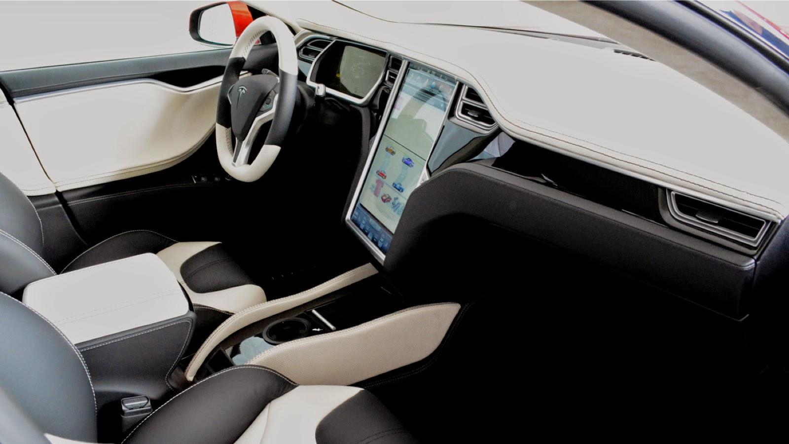 2009 - [Tesla] Model S Sedan - Page 9 Saleen5