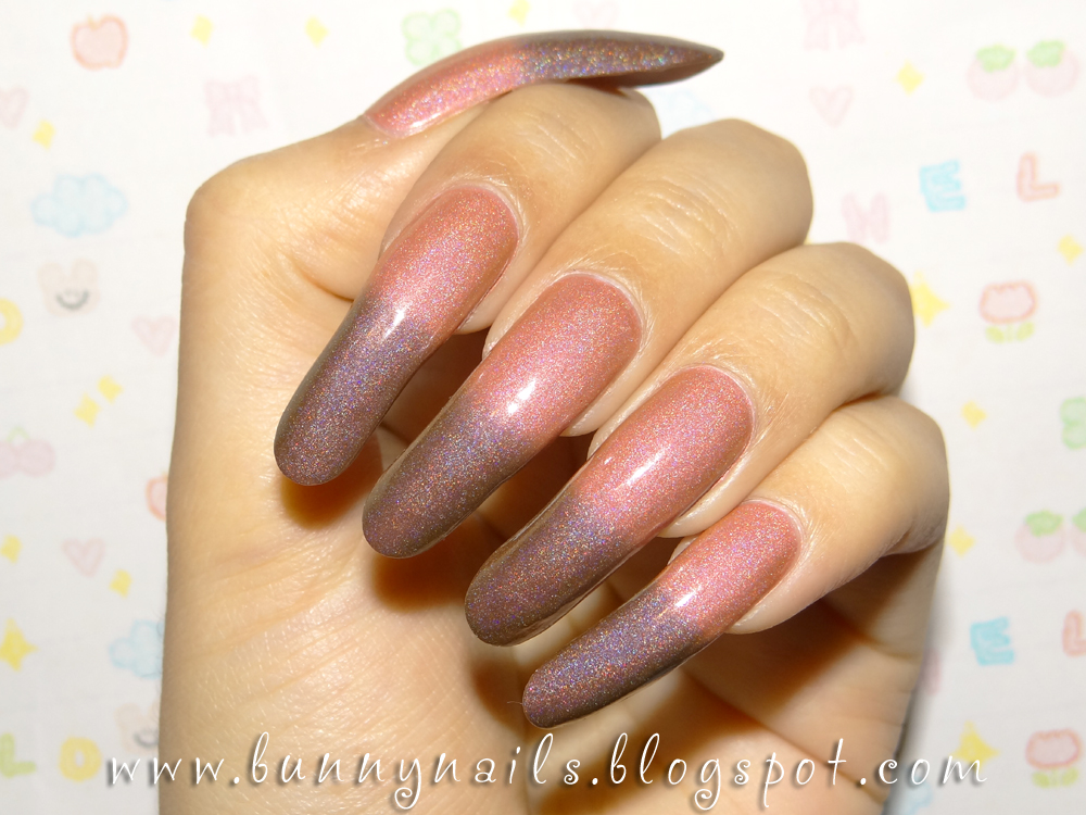 modern nail color: June 2013