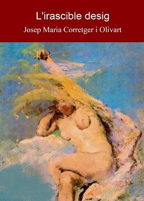 L'irascible desig (Josep Maria Corretger i Olivart)
