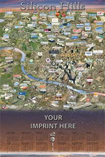 Аналог Силиконовой долины - Silicon Hills