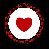 Wyróżnienie od Seleny Luna