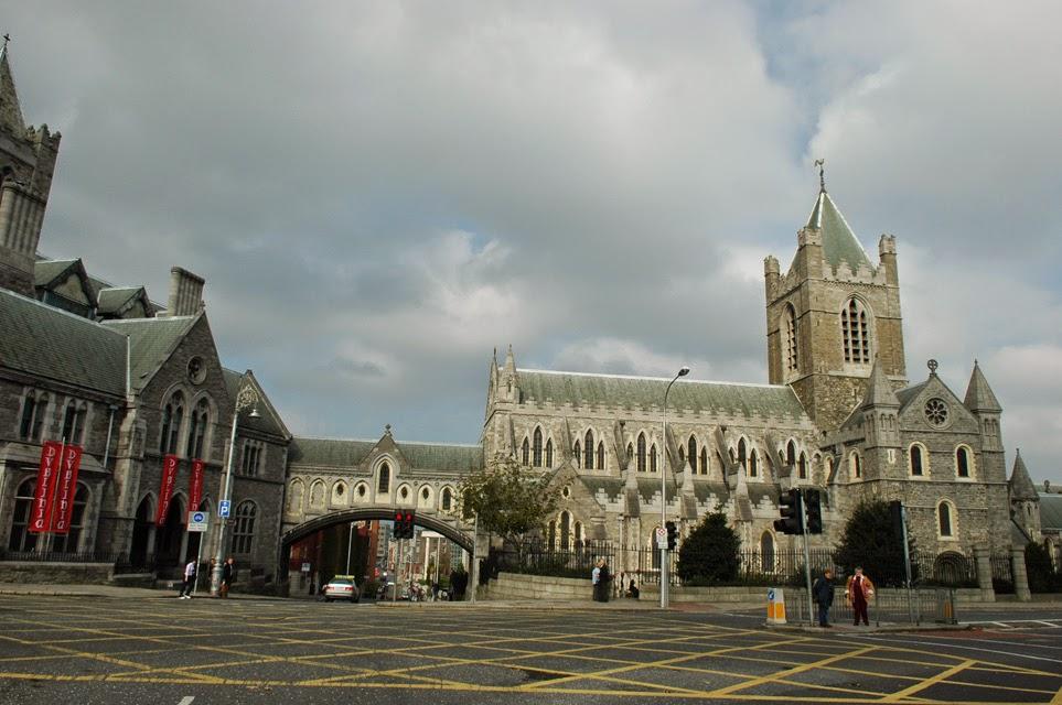 Que ver em Dublin Cidade  Que fazer em Dublin Cidade