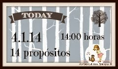 Reto TODAY 2014
