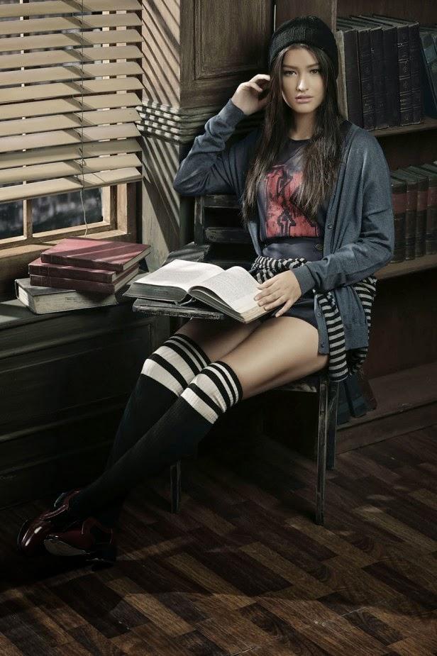LIZA SOBERANO 26
