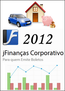 jFinanças Corporativo Multi-Empresas 2012 5.0.12.4793 + Crack