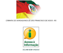Site Oficial do Legislativo Assisense