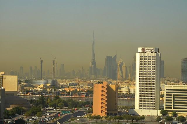 A great staycation in Dubai at Al Ghurair Rayhaan Rotana