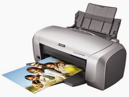 Epson R230 Printer Drivers Download
