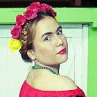A blogueira / Raquel Rocha