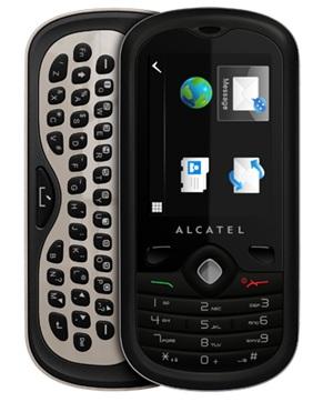 Alcatel OT-606 Tienda Claro Perú