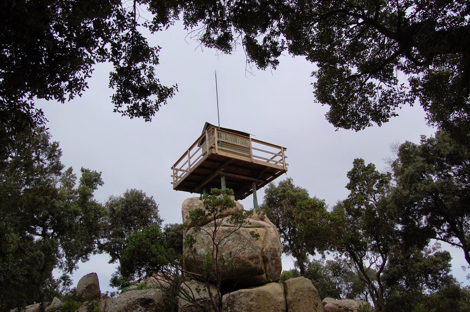 Puig de Cadiretes (El repte dels 100 cims)