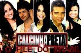 CALCINHA PRETA PALCO