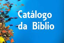 Catálogo da biblio