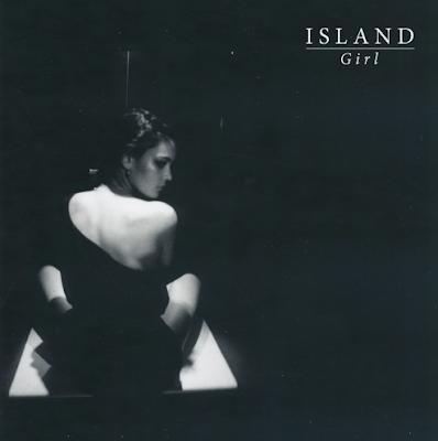 "ISLAND ""Girl"" & ""Stargazer"""