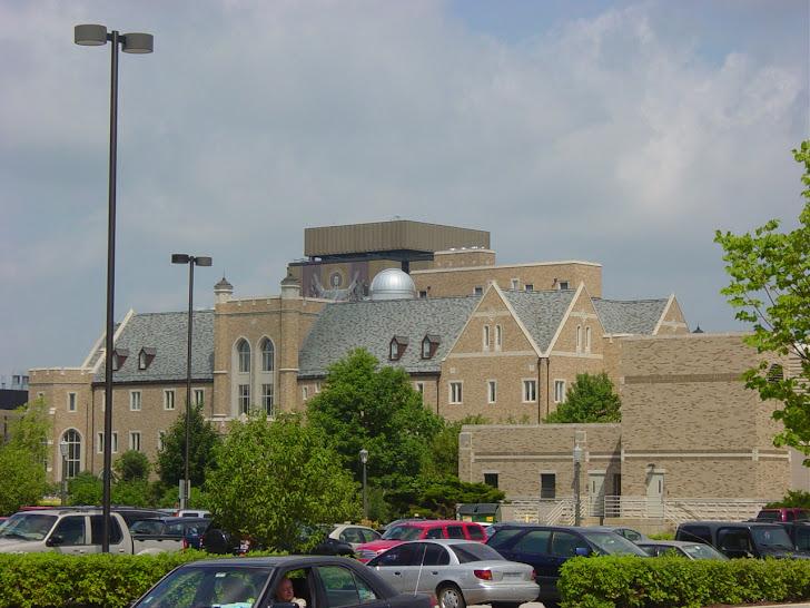 Notre Dame Observatory