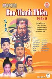 Phim Bao Thanh Thiên Phần 5