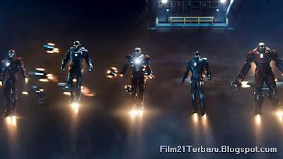 Pasukan Iron Man