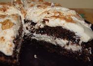 Ciasta z kremem
