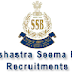SSB Recruitment 2013 - 645 Constable (Driver) Vacancies Recruitment 2013