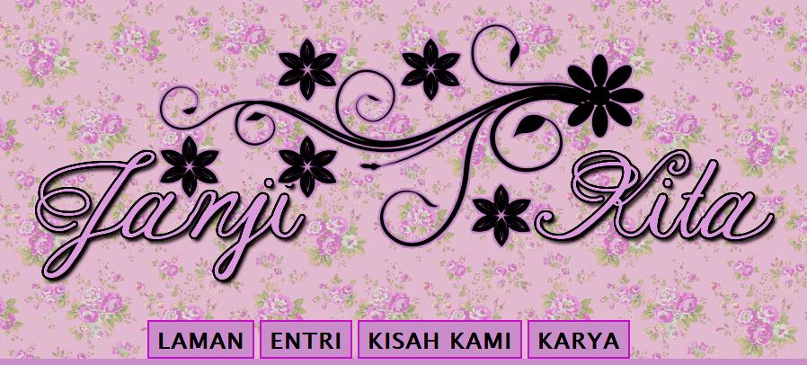 Janjikita.blogspot.com