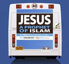 Yesus, islam, paskah