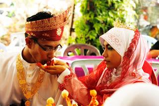 suami, isteri , cinta ,sayang, petua, bahagia, soleh