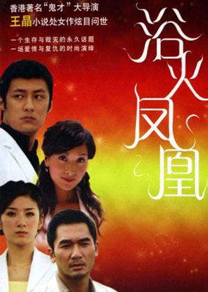 phim Dục Hoả Phượng Hoàng Uslt - Phoenix From The Ashes Uslt